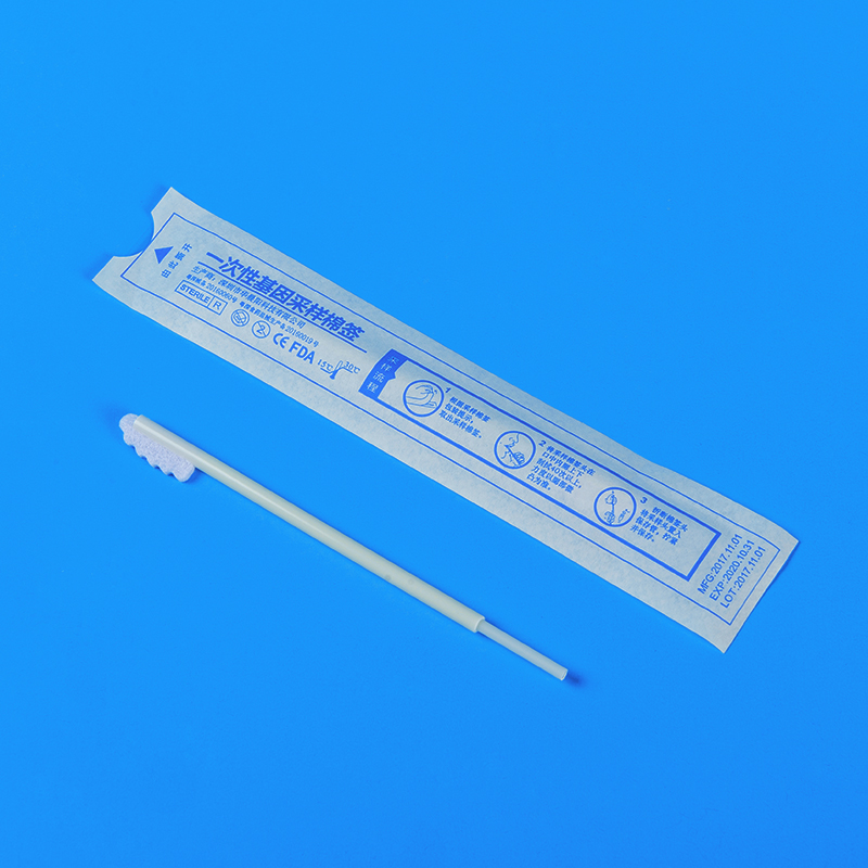 Advantages of oral swabs